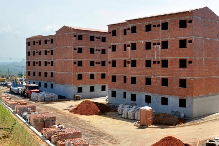 Prefeitura de Barra Mansa convoca inscritos no Minha Casa, Minha Vida