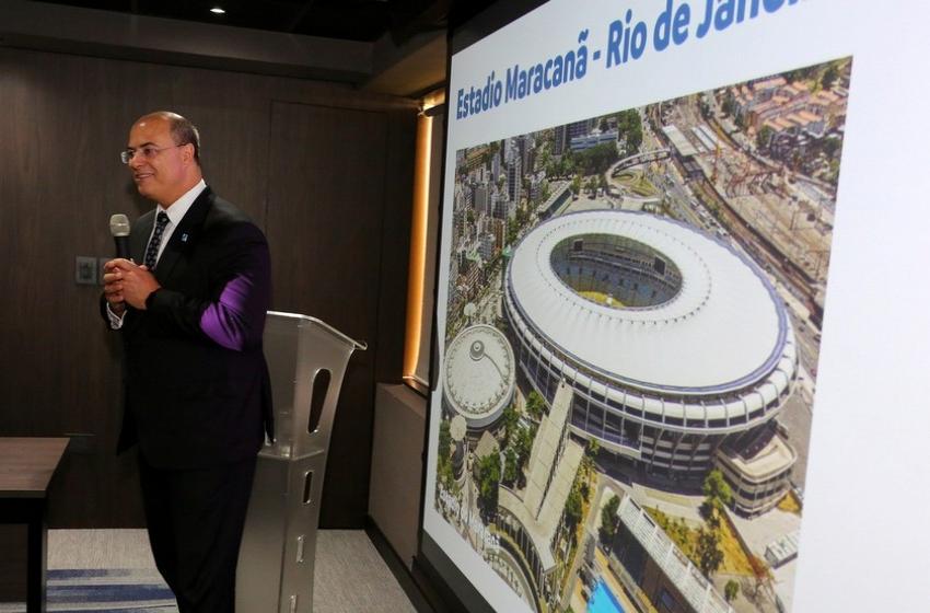 Maracanã vai sediar a final da Copa Libertadores de 2020