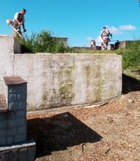 Prefeitura vai reformar funerária e capela mortuária municipal de Volta Redonda
