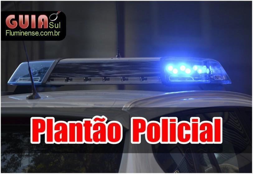 Policiais Militares em Barra Mansa recuperam veículo furtado em Volta Redonda