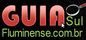 O Maior Guia da Região Sul Fluminense