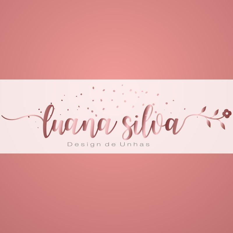 Luana Silva Design de Unhas