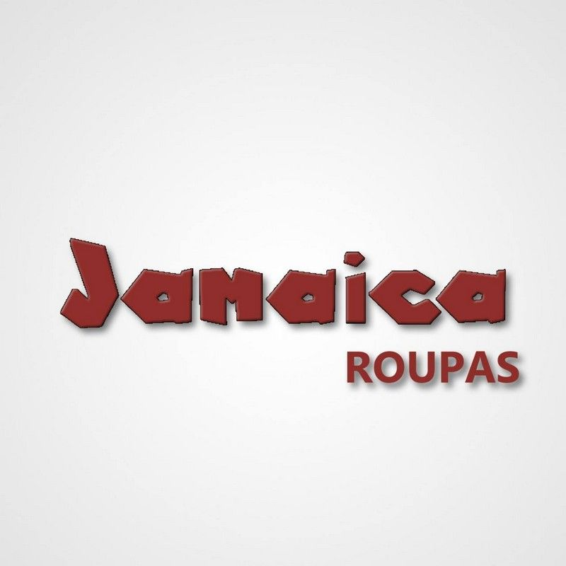 Jamaica Roupas Masculinas e Femininas