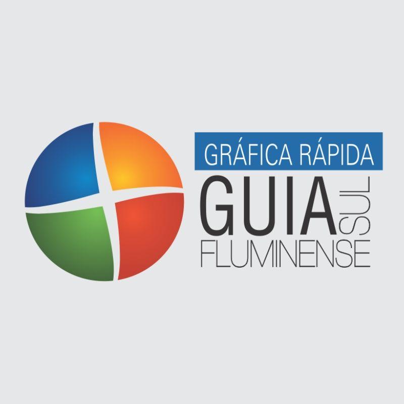 Grafica Rápida Guia Sul Fluminense